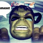 Closed-Hasbro Marvel's The Avengers Hero Masks #HolidayGiftGuide #Feature & #Giveaway