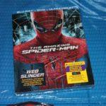 The Amazing Spider-Man Family Movie Night! #SpiderManWMT #cbias