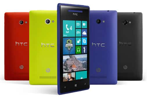 Amazing Windows Phone 8X By HTC! #HolidayGiftGuide # ...