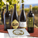 California Wine Club Is A Great Monthly Wine Delivery Service! #Review & #Giveaway