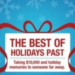 Febreze Delivers A Magical Holiday! Winner Announced!