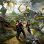 Disney's OZ: THE GREAT AND POWERFUL New Trailer Out Now! #Disney #Movie