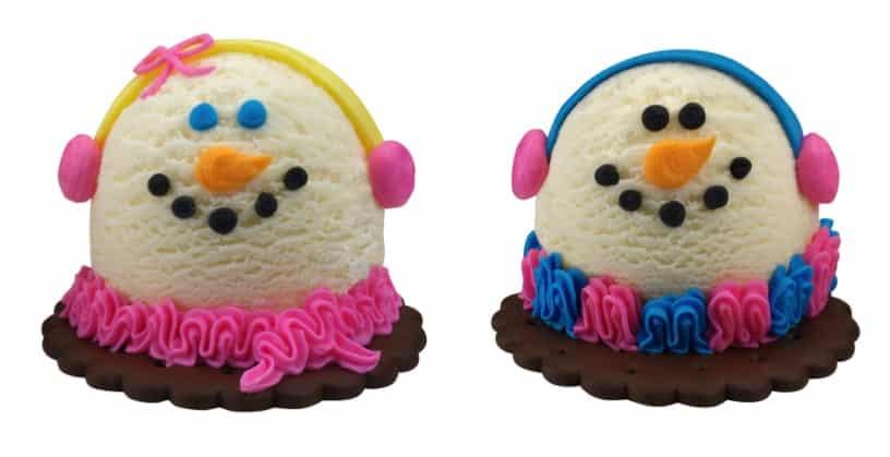 Baskin-Robbins+Mini+Cakes