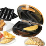 Closed-Nostalgia Electrics 2-in-1 Churros & Empanada Bakery For The Holidays! #HolidayGiftGuide #Feature & #Giveaway