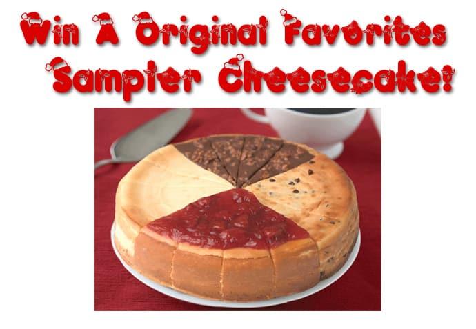 cheesecakegiveaway