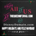 Happy Holidays, Feliz Navidad, And Merry Christmas! #HolidayGiftGuide #Feature