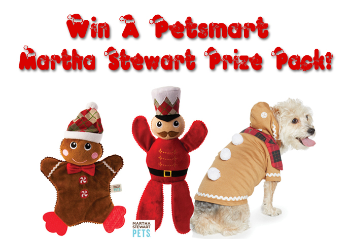 CLOSED-PetSmart For The Holidays! #HolidayGiftGuide #Feature ...