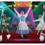 Just Dance Disney For The Holidays! #JDDisney #spon