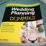 Wedding Planning For Dummies, 3rd Edition- Book #Review!