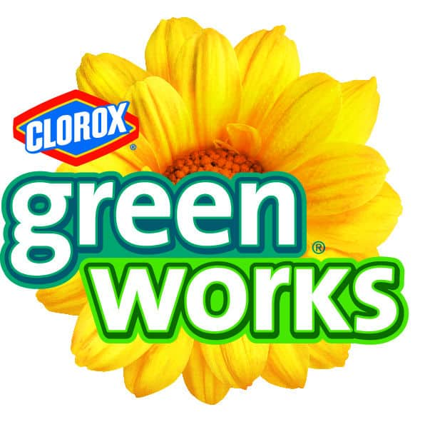 Clorox Green Works Logo