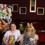 I'll Be Hanging With The Muppets & Captain America Soon! #MuppetsMostWantedEvent