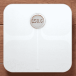 The Fitbit Aria Scale! Amazing Weightloss Technology! #Review