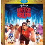 Overjoyed To Have Wreck It Ralph On BluRay! #WreckitRalph
