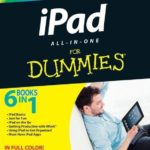 iPad All-in-One For Dummies Book #Review