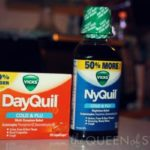 When I'm Sick I Turn To Vicks NyQuil & DayQuil!