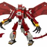 Closed-KRE-­O Transformers #BeastHunters Ripclaw! #Review & #Giveaway
