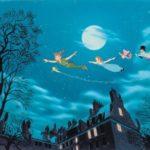 Peter Pan Printable Games!