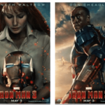 Iron Man 3 Trailer is Out Now! #IronMan3