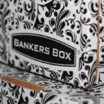 Closed-Getting Organized! It's Time For Spring Cleaning with #BankersBox! #GetOrganized