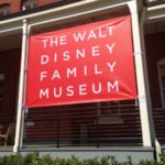A Magical Experience At The Walt Disney Family Museum! #MonstersUEvent