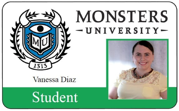 Vanessa Diaz