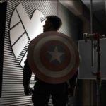 A 1st Look At Captain America: The Winter Soldier! #Marvel