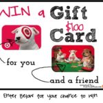 CLOSED-Win Two $100 Target Gift Cards From Pick Your Plum! #PickYourPlum #Giveaway