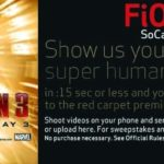 Join Me At The Iron Man 3 Red Carpet Premiere! #FiOSSoCal #FiOSIM3