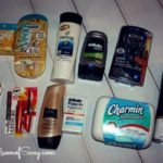 Closed-I Love My P&G Products! #PGmostloved & #Giveaway