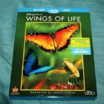 Wings of Life On BluRay! Nature in all it's Beauty! #Disney #Movie #Review