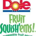 "Join Me for the DOLE Fruit Squish'ems ""Mami and Me"" Twitter Party #DoleSquishems"