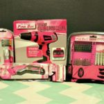 CLOSED-Handy Moms Like Pink Tools From Sears For Mother's Day! & #Giveaway