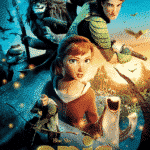 Closed-Epic Is A Great Summer Movie & A #Giveaway