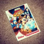 Mickey Mouse Clubhouse: Quest for the Crystal Mickey DVD #Review!