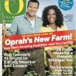 Oprah's Fabulous Farm In Maui! #Oprah #Omagazine