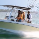 Boating Is A Great Way To Spend Your Summer! #DiscoverBoating