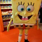 Nickelodeon Shop Now Open in Toys R Us Times Square!