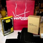 What I learned at The Verizon Wireless HeadQuarters & A Mophie Juice Pack #Giveaway! #VZWBuzz