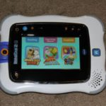 Closed-The Fantastic VTech InnoTab 2S #Review and #Giveaway!