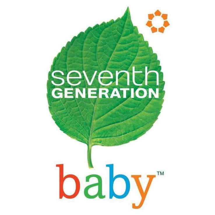 Seventh Generation Baby logo