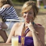 An Interview With Allison Janney About Her New Film The Way Way Back! #TheWayWayBack