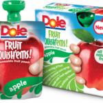 Dole Fruit Squishems Are The Perfect Summer Snack! #DoleSquishems