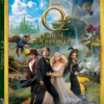 Disney Oz The Great & Powerful Printables and BluRay #Giveaway! #DisneyOZ