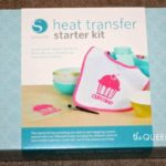 Silhouette Heat Transfer Starter Kit and Special June Promo!