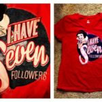 New At The Queen of Swag! T-Shirt Tuesdays! #TShirtTuesdays