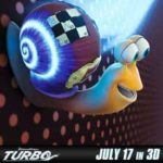 Check Out The New Turbo Trailer Out Now! #TurboMovie