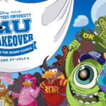 Monsters University Takes Over Club Penguin!