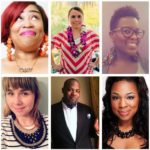 I'm Proud To Be Part of The #Blogalicious5 & New Speaker Announcement!