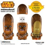 Comic Con 2013 Exclusive Mimobots And On Site #Giveaway! #Mimocult #QueenatSDCC #SDCC