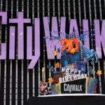 Universal City Walk Turns 20 Years Old!
